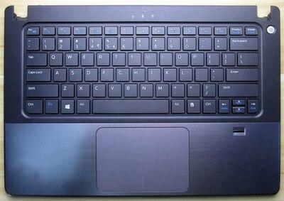 Used Condition For Dell Vostro 14 5460 5470 5480 5439 V5460 V5470 V5480 Palmrest Housing Cover Keyboard Casing