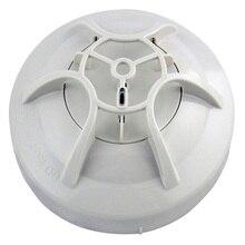 Интеллектуальная скорость подъема и фиксированная Температура теплового детектора LPCB Сертифицированный тепловой сигнализации датчик температуры для TC адресуемых sytem