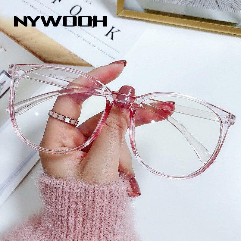 -1.0 1.5 da 2.0 a 6.0 occhiali da miopia finiti neri uomo donna occhiali trasparenti occhiali da vista per studenti da vista 2