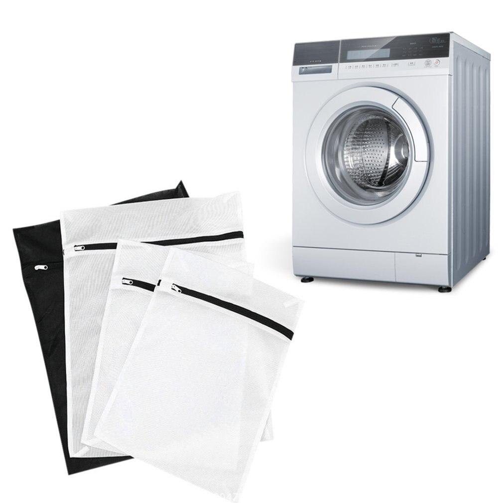 Thicken Fine Mesh Laundry Bag Bra Underwear Wash Bag Suit Clothes Machine Wash Mesh Bag Premium Laundry Bag