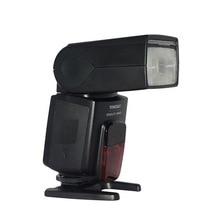 Wholesale Camera YN585EX P  P-TTL Professional Photography Speedlite Flash Light For Pentax SLR Hot Shoe Flash Light yongnuo yn585ex p flash speedlite for pentax k50 k1 k30 k3 kr camera wireless controlled flash ttl controll speedlite
