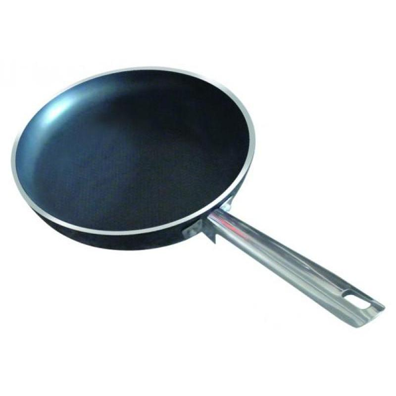 Frying Pan REGENT INOX, TESORO, 24 Cm