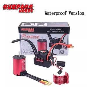 RC Car 1:10 Parts 3650 3660 F5