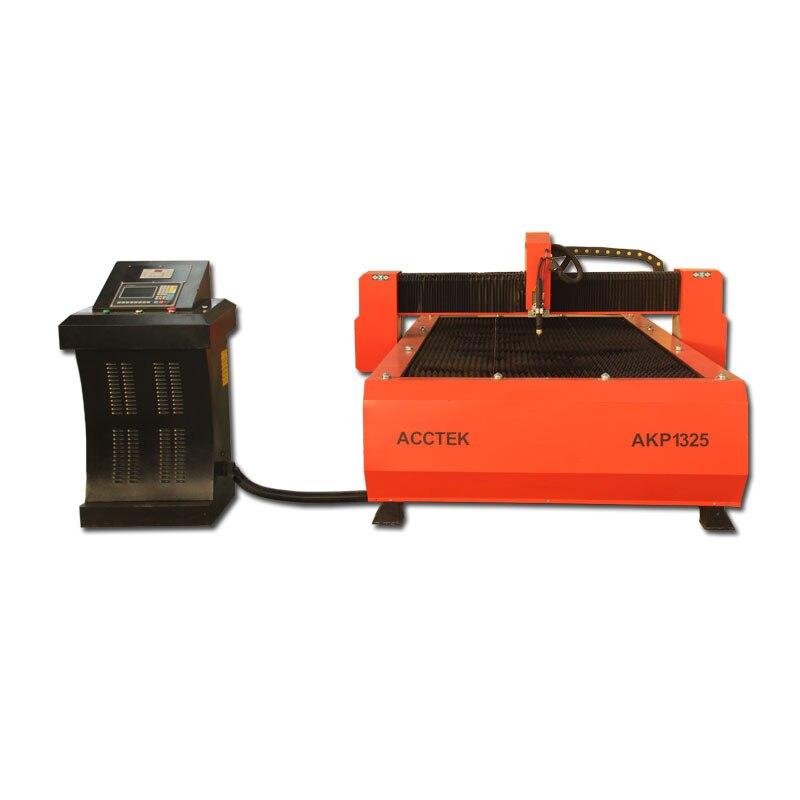 1325 Huayuan/ Huarong Cnc Plasma Cutting Machine To Cut Sheet Metal/ CNC Plasma Cutting Machinery AKP1325