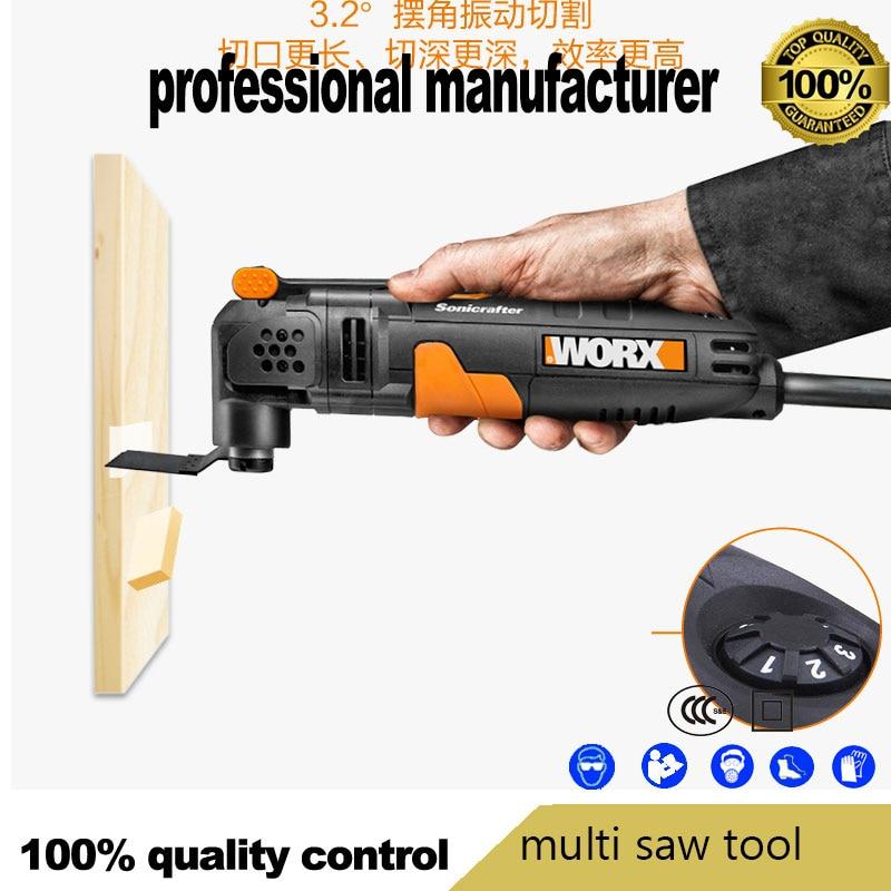 wx679 multimaster-tööriistad puidutöötlemisriistade jaoks. - Elektrilised tööriistad - Foto 3