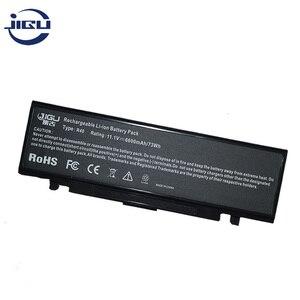 Аккумулятор для ноутбука JIGU для Samsung P210 P460 P50 P560 P60 Q210 Q310 R39 R40 R408 R41 R410 R45 R458 R460 R505 R509 R510 R560 R60