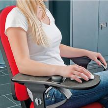 Stoły i krzesła podwójnego zastosowania komputer uchwyt ręczny komputer ramię paleta podkładka pod mysz stoły i krzesła komputerowa podkładka pod mysz # T2 tanie tanio protection cover Gładkie barwione Zwykły Fotel 100 bawełna