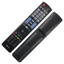 التحكم عن بعد تحكم بديل لـ LG الذكية 3D التلفزيون 42LM670S 42LV5500 47LM6700 55LM6700 AKB74455403