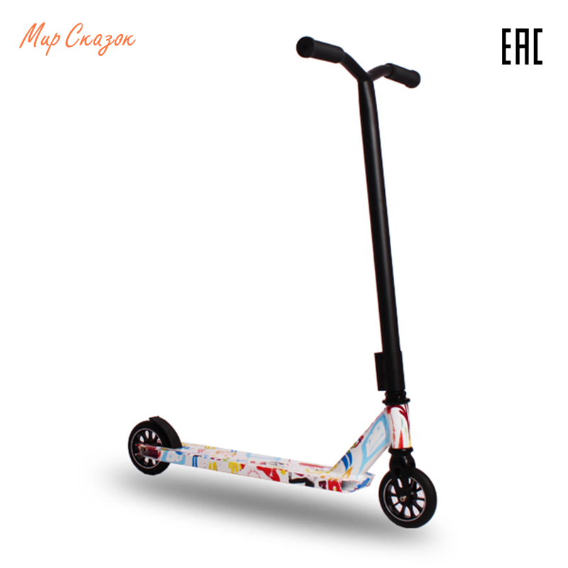 Romantic Stunt Scooter Kids Detachable Handle Fully Aluminum Scooter Wheel Aluminum Alloy Fast Delivery