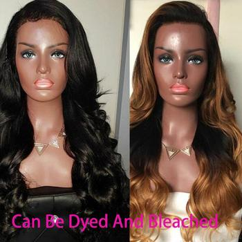 4x4 6x6 Closure Wigs Lace Closure Wig Remy Natural 30inch Megalook Hair Brazilian Human Hair Wigs Lace Closure Wig Body Wave Wig 6