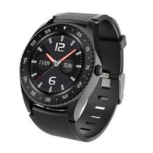 Для смарт-браслета Amazfit GTR SOHOKDA M12 Smartwatch Управляйте музыкой без проблем и 5ATM Смарт-часы 20 дней Время работы от аккумулятора MIL-STD для Android