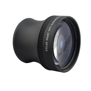 Image 1 - 58mm 3.5x magnification Telephoto Lens for Canon EOS 250D 200D 100D 400D 450D 500D 550D 600D 650D 700D 750D 800D 18 55mm lens