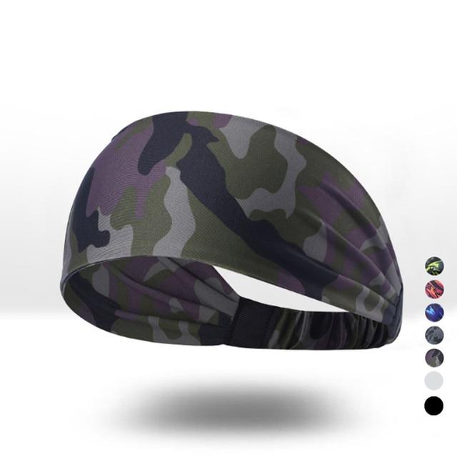 Sweat Headband  5