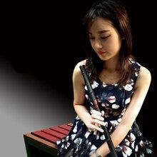 Металлический алюминиевый сплав флейта Xiao not dizi F/G ключ 6 или 8 отверстий Музыкальные инструменты профессиональный flauta Вертикальная xiao флейта