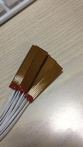 Image 2 - 5 חתיכות PI Polyimide חימום סרט דק חימום צלחת חשמל ציוד מכשיר עזר דוד 12V