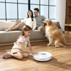 2021 Dreame D9 Robot Vacuum Cleaner for home Sweeping Washing Mopping 3000PA cyclone Suction Dust MIJIA APP WIFI Smart Planned 4