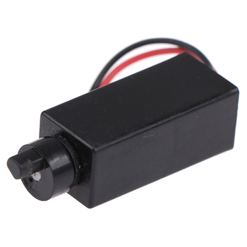 DC3-12V 60RPM Slow Speed N20 Metal Gearbox Gear Reducer Motor With Protect Cover image