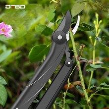 DTBD – ciseaux de jardinage à longue poignée, outil de taille pour vergers, outil d'horticulture, coupe tranchante pour plantes de jardinage, économie de main-d 'œuvre