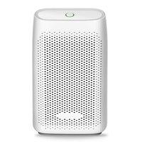 EAS T8 700 ml casa desumidificador de ar semicondutor umidade absorvente carro mini secador de ar máquina de refrigeração elétrica|Desumidificadores|Eletrodomésticos -