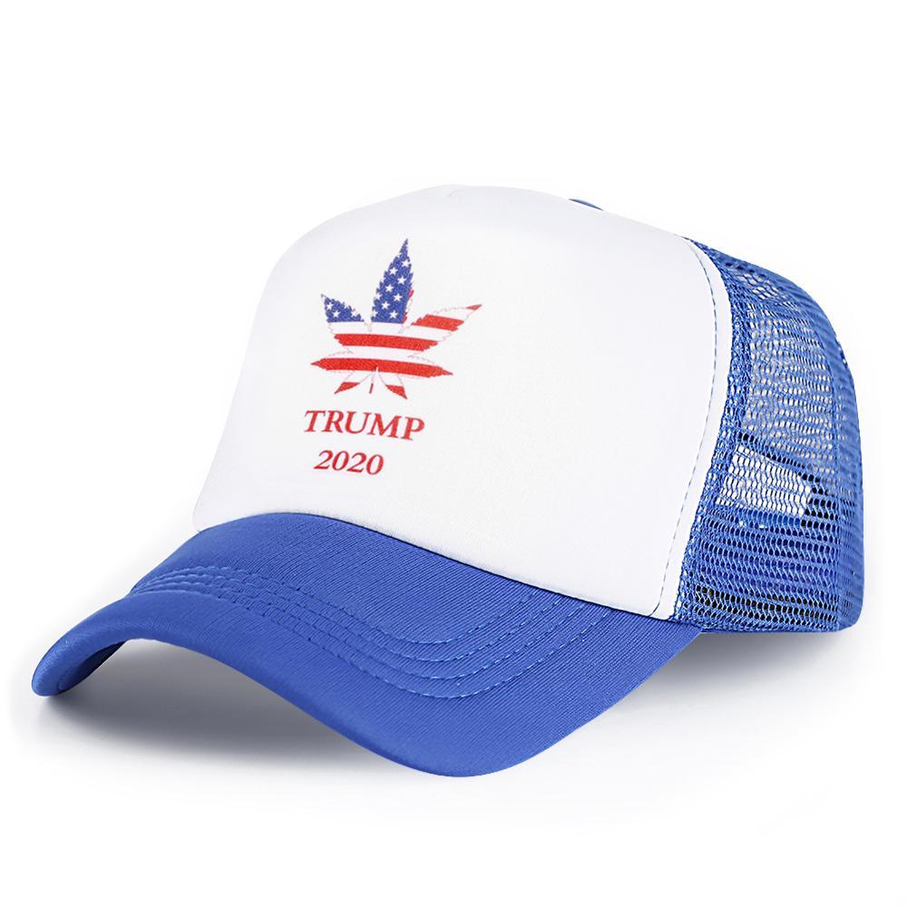 Мужская бейсбольная кепка с флагом США Trump 2020, Повседневная Бейсболка gorras para hombre, Дональд Трамп, синяя печать, кепки в стиле хип-хоп