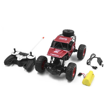 Rc car 1:12 4WD update version 2.4G radio remote control car car toy car high speed truck off-road truck children's toys 10