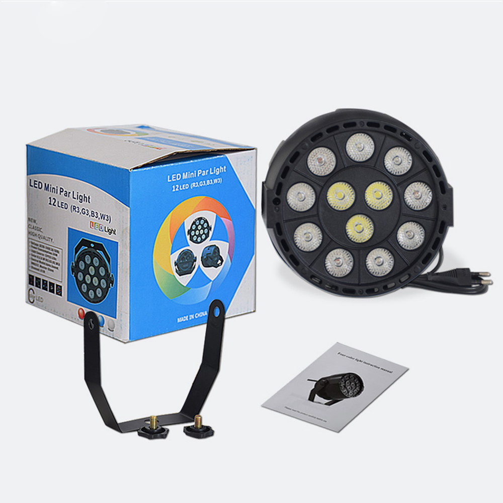 Hfa94f827726e41cc972950c62b773a82e - China dj par slim led par 7x12W RGBW 4IN1 dmx led par light rgbw No Noise