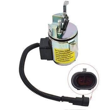 Fuel Shut Off Solenoid 04287583 04287116 04287114 For Deutz Engine 1011
