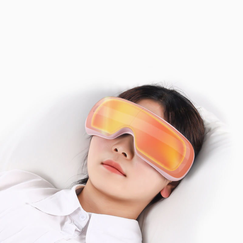 מכשיר עיסוי לאיזור העיניים ZKLiLi 4
