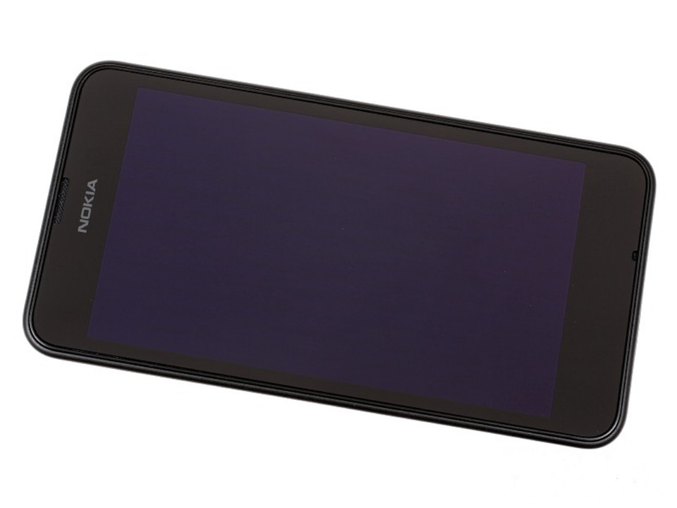"Nokia Lumia 635 мобильный телефон Windows OS 4,"" четырехъядерный 8G rom 5.0MP wifi gps 4G LTE разблокированный мобильный телефон"