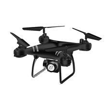 2019 RC Drone Wifi Camera + Face Recognition Air Pressure Fixed Four-Axis Aircraft Four-Axis Aircraft Model Aircraft