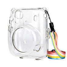 Защитный чехол для камеры fuji fujifilm instax mini 11 instant