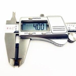 Image 5 - Канавочный инструмент N123G2 0300 0003 TF 4225 2 мм 3 мм 4 мм металлический токарный инструмент CNCmachine фрезерный инструмент из карбида вольфрама N123 G2 токарный инструмент