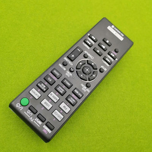 Image 3 - used original remote control RM AMU214  for sony CMT SBT40D system audio