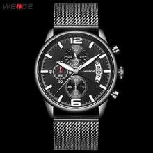 WEIDE Couple Watch 2020 Military Quartz Couple Men Watch Chronograph Wristwatches Clock Relogio Masculino Women Men Couple Watch fashion creative quartz watch personality minimalist leather normal led watch men women unisex wristwatches couple clock lz2209