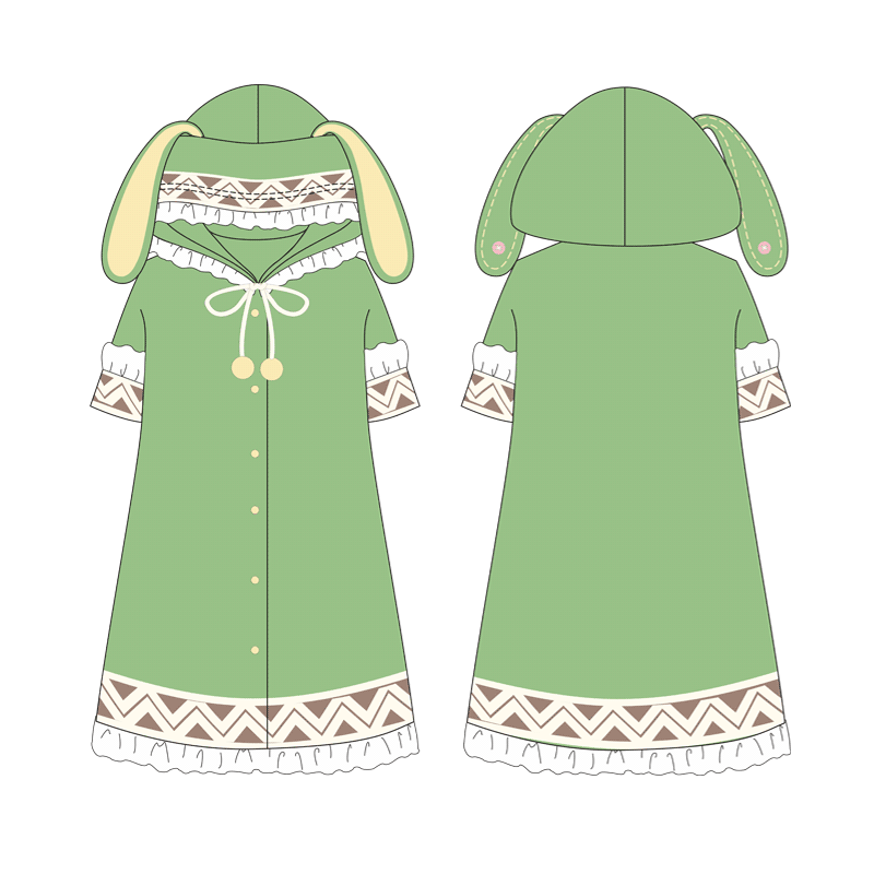 Anime DATE A LIVE Himekawa Yoshino Theme Cosplay Lolita Kawaii Nightdress Sleepwear Students Summer Girl Night skirt Homewear 1