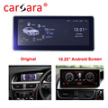 Android Headunit Stereo Electronic System for RHD A4 A5 2009-2016 with concert/symphony radio GPS Navigation A U D I Facelift
