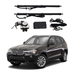 for BMW X3 electric tailgate lift for BMW x3