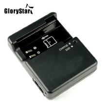 Camera Battery Charger for Nikon D3000 D5000 D8000 D60 D40 D40X EN EL9 EN EL9a Lithunm ion Battery Charger US/EU/AU/UK Plug MH23