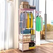 Вешалка для обуви и одежды, Комбинированная Вешалка для одежды, вешалка для одежды, домашний Многофункциональный дверной пол, цельнокроеное постельное белье