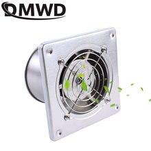 Dmwd 4 Polegada 20w cozinha vaso sanitário exaustor ventilador 4