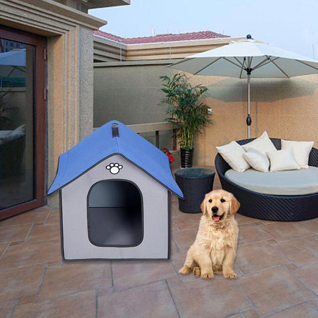 Waterproof Dog Kennel  6