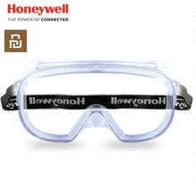 Youpin honeywell Anti Fog Antisand windproof Anti Dust Resistant Transparent work Glass For smart home kit