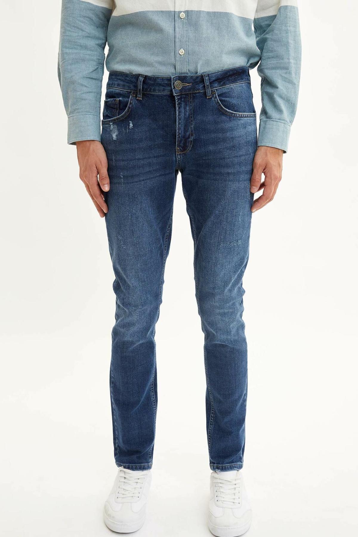 DeFacto Man Trousers-L6718AZ19AU