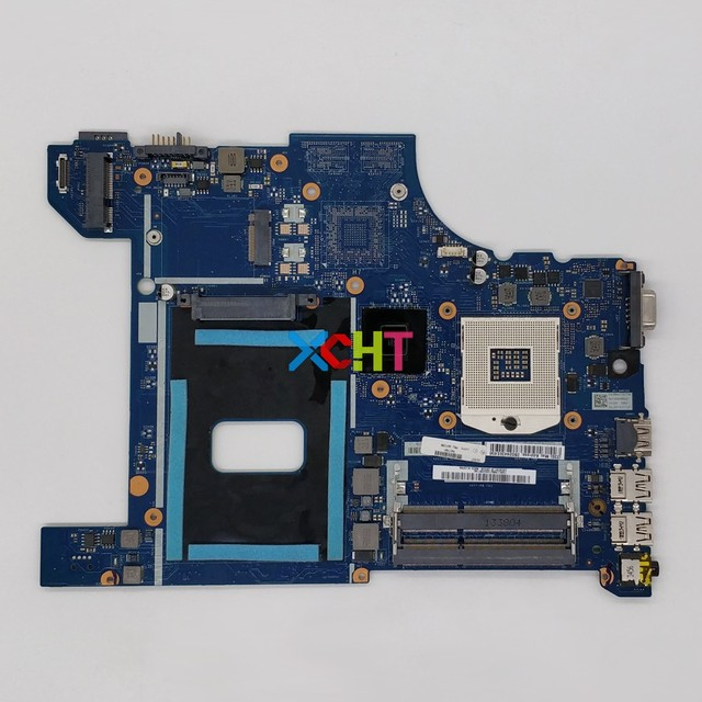 Für Lenovo Thinkpad E531 FRU: 04Y1299 VILE2 NA A044 PGA989 SLJ8C HM77 Laptop Motherboard Mainboard Getestet