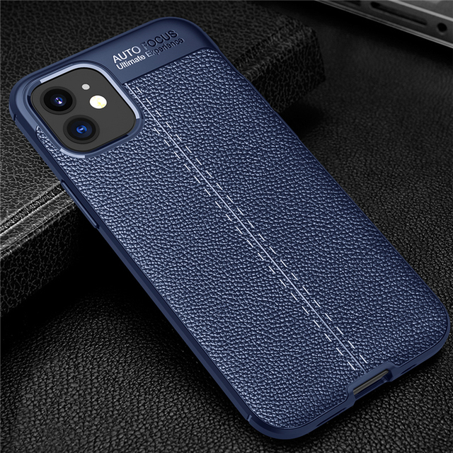 Shockproof Leather Case 3