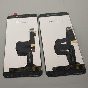 "Image 3 - LeTV LeEco Le Pro 3 X720 X727 X722 LCD 디스플레이 + 터치 디지타이저 스크린 유리 어셈블리, LeTV Le 3 Pro X720 용 5.0 ""LCD"