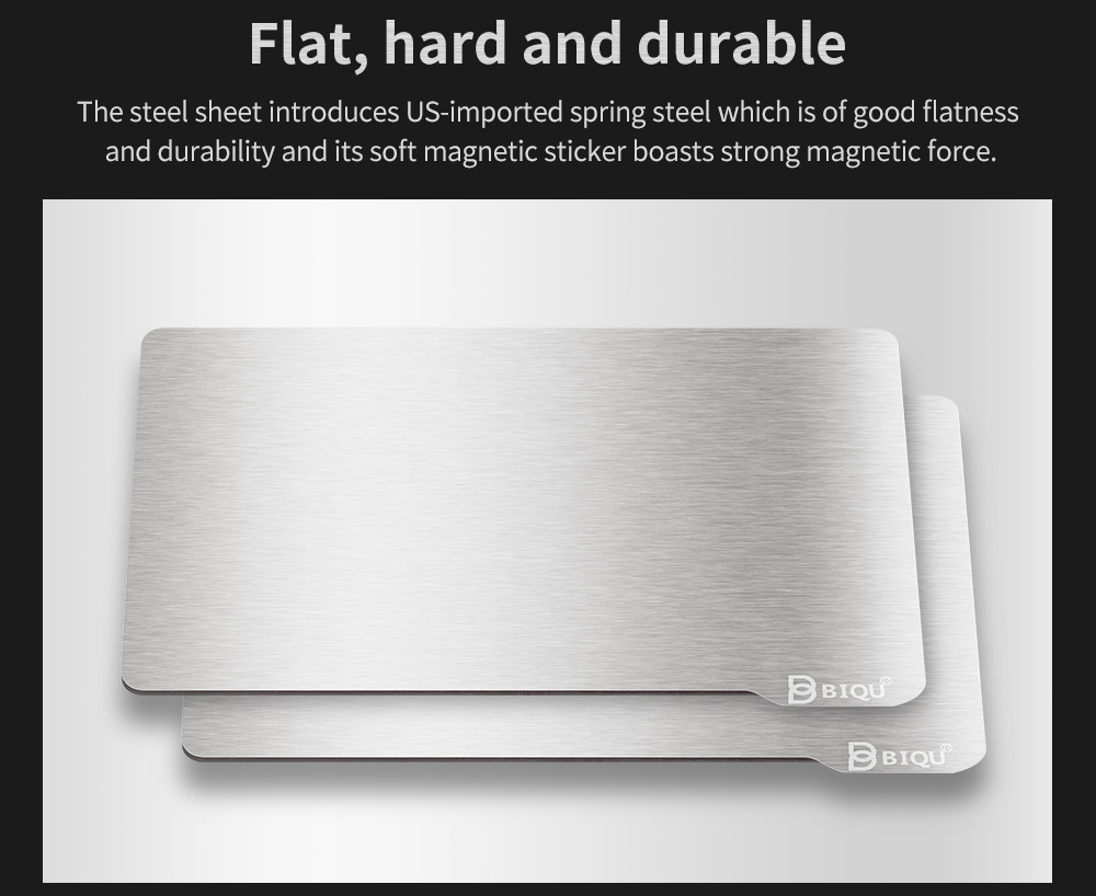 光固化DLP打印弹簧钢板软磁片套装_06