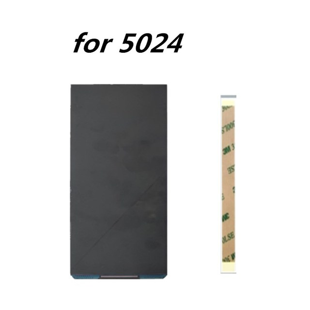 5.5inch For  Alcatel 1S (2019) OT5024 5024 5024D 5024F smartphone Display lcd Screen Digitizer Assembly Replacement