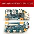 USB и аудиоплата aiyipad для Sony Vaio VPC EA EB VPCEB стандартная интерфейсная USB аудиозвуковая плата аудио _ USB DB M960