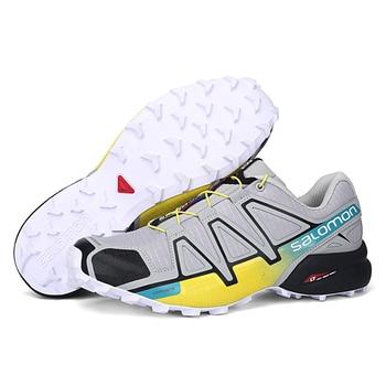 Salomon Speed Cross 4 CS cross-country running shoes  cross-country running shoes SPEEDCROSS 4eur 40-46